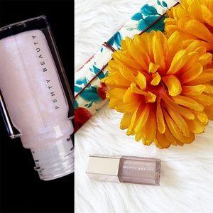fenty beauty gloss bomb confetti lip gloss